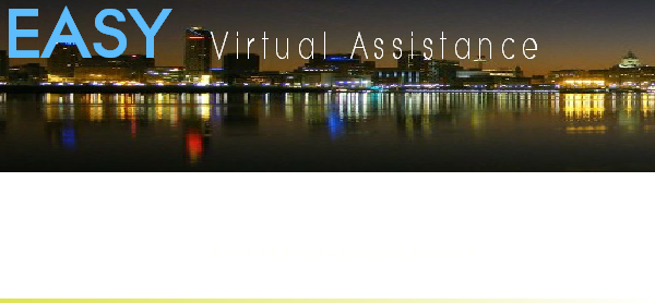 Email: info@easyvirtualassistance.co.uk